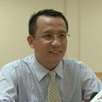 TS. Bùi Quang Tín