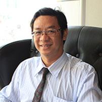TS. Hồ Nhựt Quang
