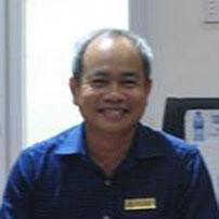 NCS Phạm Đào Tiên