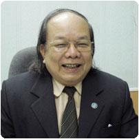 GS.TS. Trần Hữu Nghị