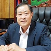 PGS.TS. Hà Thanh Toàn (Hiệu trưởng đại học Cần Thơ)