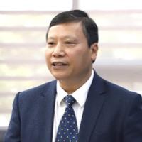PGS.TS. Lê Quang Sơn (Phó Giám đốc Đại học Đà Nẵng)