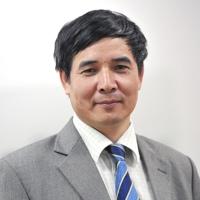 TS Lê Trường Tùng (hiệu trưởng trường Đại học FPT)
