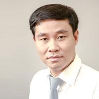 PGS.TS Nguyễn Hoàng Hải (Phó Giám đốc ĐH Quốc gia Hà Nội)
