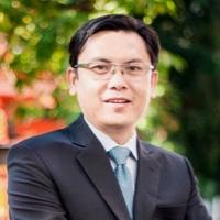 PGS.TS.Nguyễn Minh Tâm (Phó giám đốc trường ĐHQG-HCM)