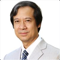 PGS.TS. Nguyễn Kim Sơn
