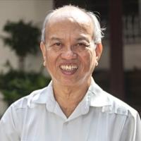 GS.TS Trình Quang Phú (Viện trưởng Viện nghiên cứu khoa học Phương Đông)