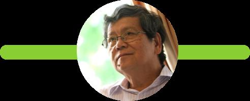 TS Vũ Ngọc Hoàng (nguyên UVTƯ Đảng, Phó trưởng ban tuyên giáo TW)